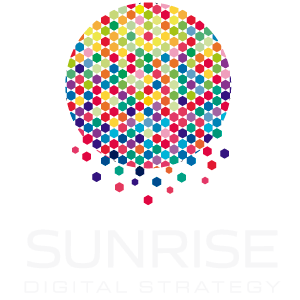 logo sunrise digital