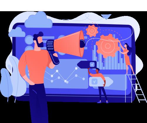 agencia de data driven marketing